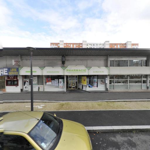 Pharmacie Brioul - Pharmacie - Orléans