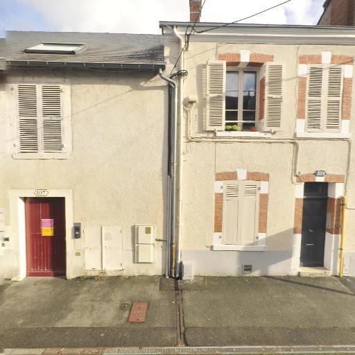 Ecole primaire privée Saint Marceau - École maternelle privée - Orléans