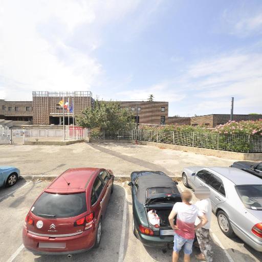 Lycée Professionnel Charles Privat - Lycée professionnel public - Arles