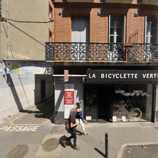 La Bicyclette Verte - Magasin de sport - Toulouse