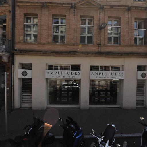 Amplitudes - Agence de voyages - Toulouse