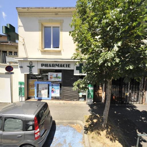 Pharmacie Marty N. EURL - Pharmacie - Toulouse