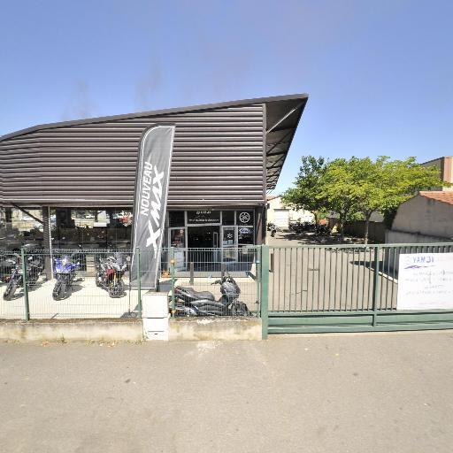 Yam 31 - Agent concessionnaire motos et scooters - Toulouse