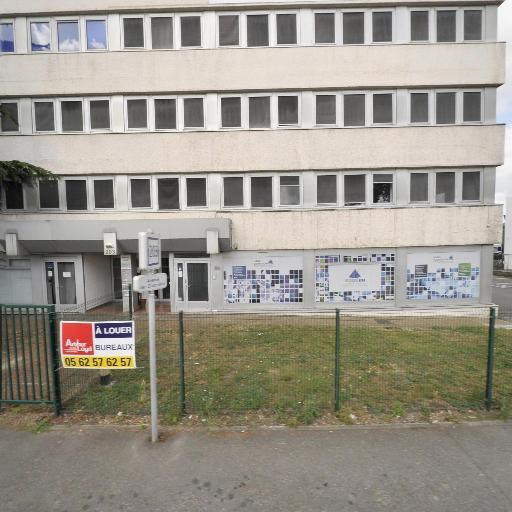 Occimo - Administrateur de biens - Toulouse