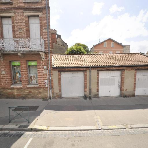 Pharmacie Bonhomme Faubourg - Pharmacie - Toulouse
