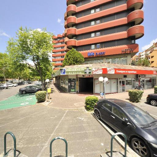 Pharmacie du Raisin Pharmacie Pradines - Pharmacie - Toulouse