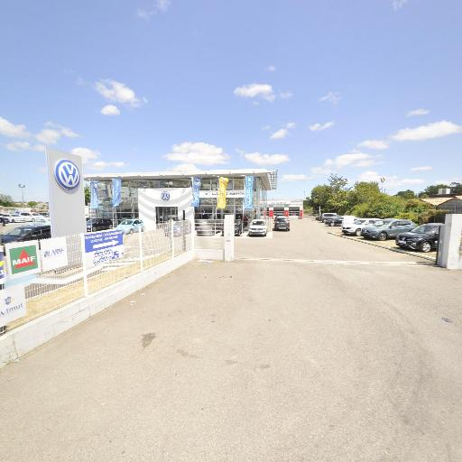 Volkswagen Dbf Automobiles Concessionnaire - Automobiles d'occasion - Toulouse