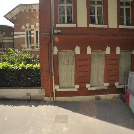 Ecole primaire publique Amidonniers - École maternelle publique - Toulouse