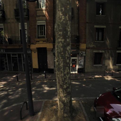 Main D'Argent - Manucure - Toulouse