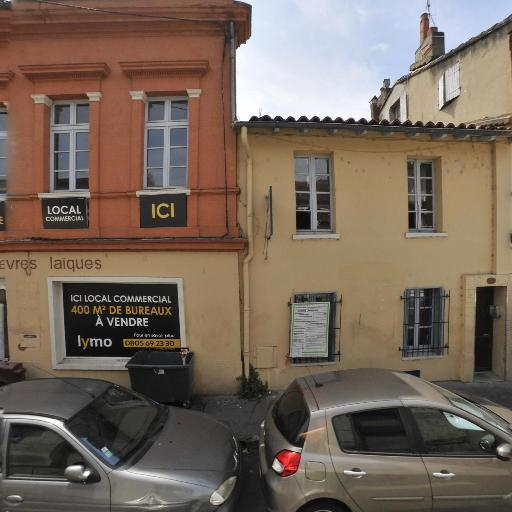Colonies Vacances et Formations - Centre de vacances pour enfants - Toulouse