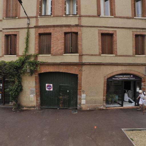 Librairie Les Petits Ruisseaux - Librairie - Toulouse