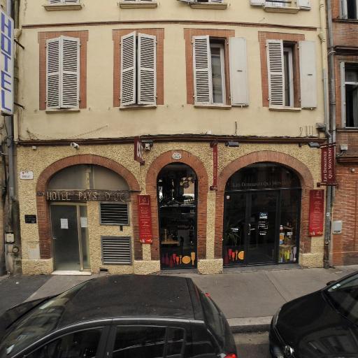Les Domaines Qui Montent - Cadeaux - Toulouse