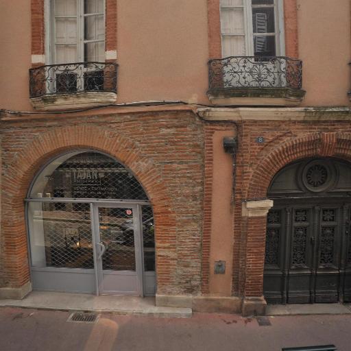 Tajan Philippe - Achat et vente d'antiquités - Toulouse