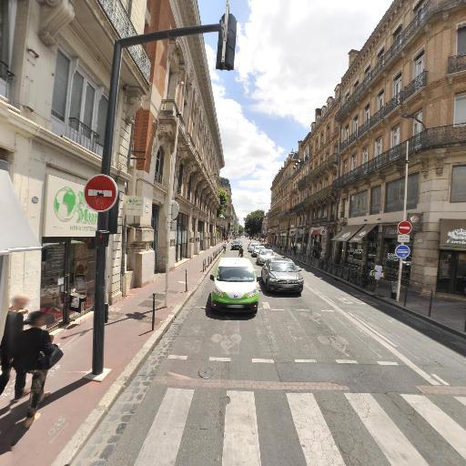 Hôtel de Fumel - Attraction touristique - Toulouse