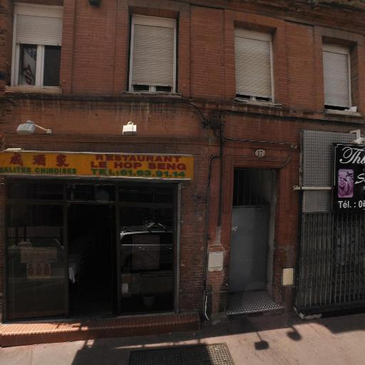 Thuy Ongle Le Rosélyne - Manucure - Toulouse
