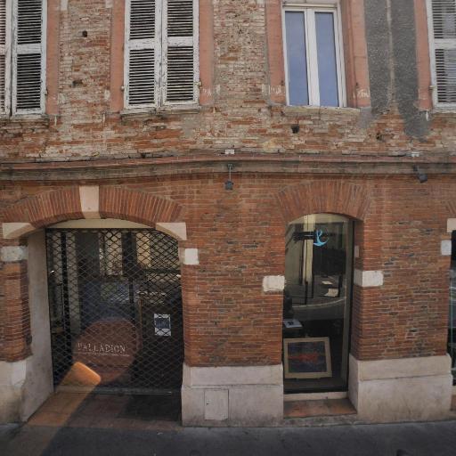 Edition Palladion - Galerie d'art - Toulouse