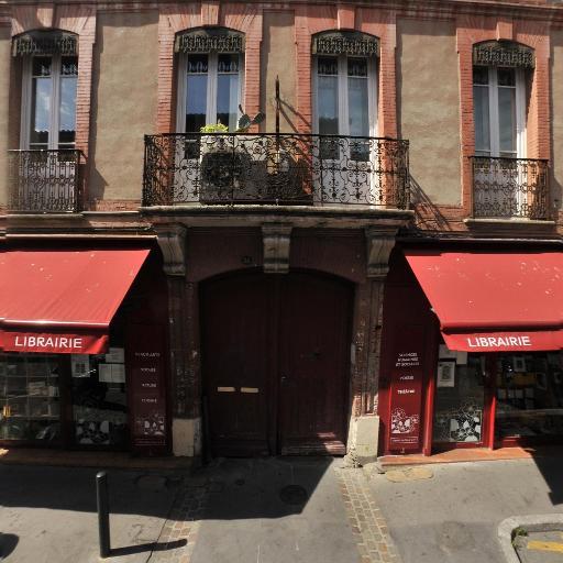 Librairie Floury Freres - Librairie - Toulouse