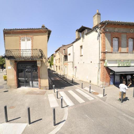 Pharmacie Du Busca - Pharmacie - Toulouse