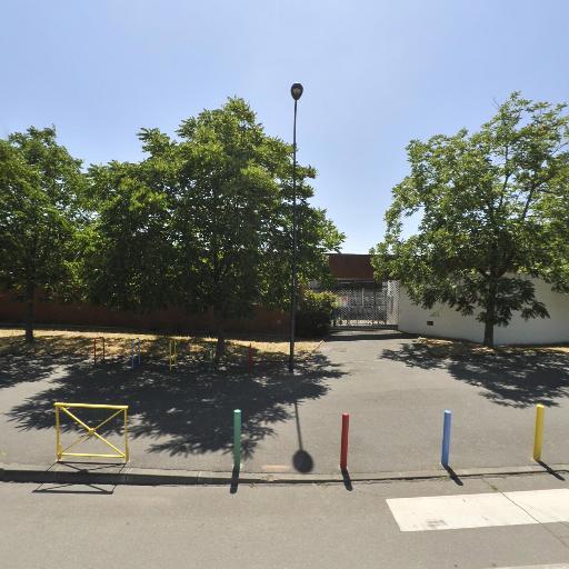 Ecole élémentaire publique Marcel Pagnol - École primaire publique - Toulouse