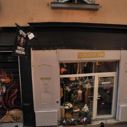 Eros & Agape - Robes de mariées - Toulouse