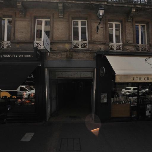 Muleta - Charcuterie - Toulouse