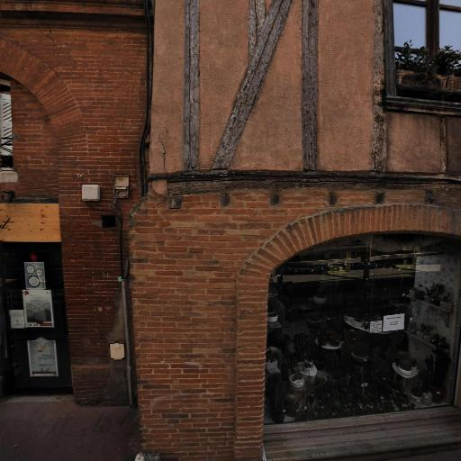 AU Rythme Des Saisons - Jardinerie - Toulouse