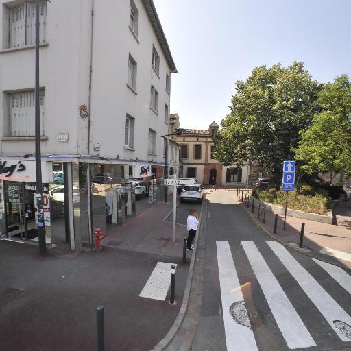 Centre De Reeducation Invalides Civiles Cric SA - Travail protégé et entreprise adaptée pour handicapés - Toulouse
