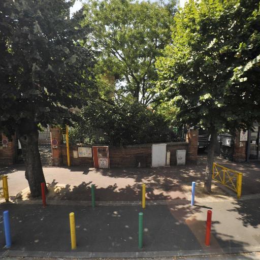 Ecole élémentaire d'application Maurice Bécanne - École primaire publique - Toulouse