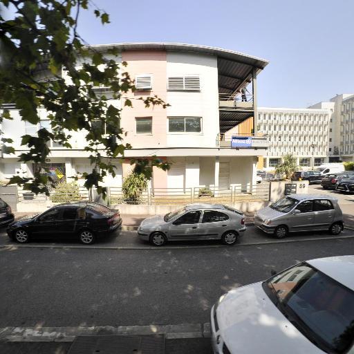 Mgc2 - Études et contrôles de l'environnement - Toulouse