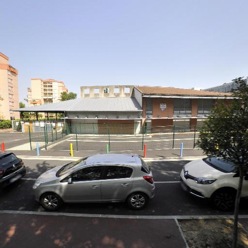 Ecole maternelle publique les Oustalous - École maternelle publique - Toulouse