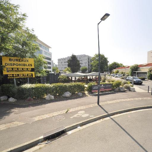 Nouvelles Vagues - Centre de vacances pour enfants - Toulouse