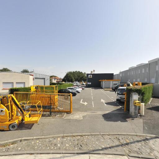 Rentforce Toulouse - Location de matériel pour entrepreneurs - Toulouse
