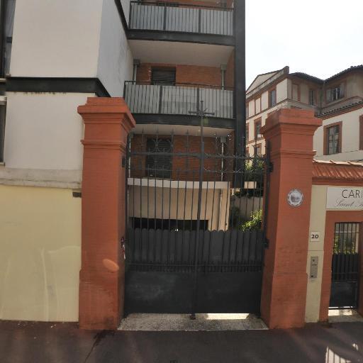 Ecole primaire privée Sainte-Marie de Nevers - École maternelle privée - Toulouse
