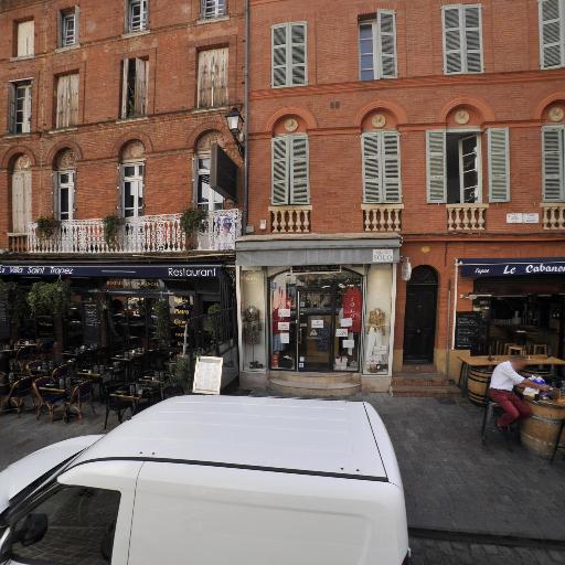 Triperie Gasconne Triperie Gasconne - Boucherie charcuterie - Toulouse