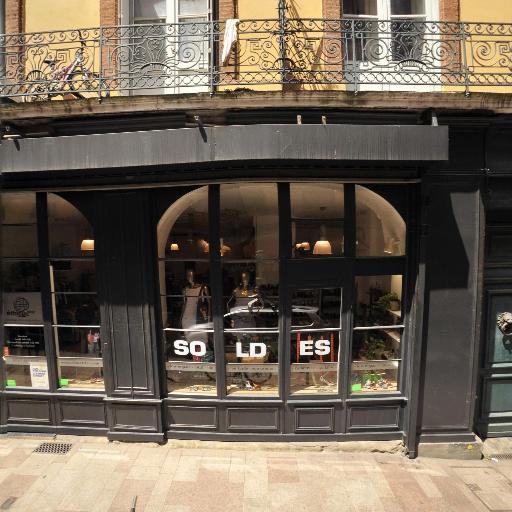 Ethic et Chic - Lingerie - Toulouse