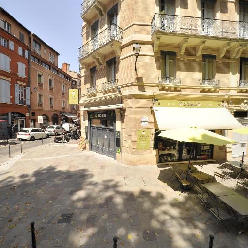 La Tienda - Épicerie fine - Toulouse