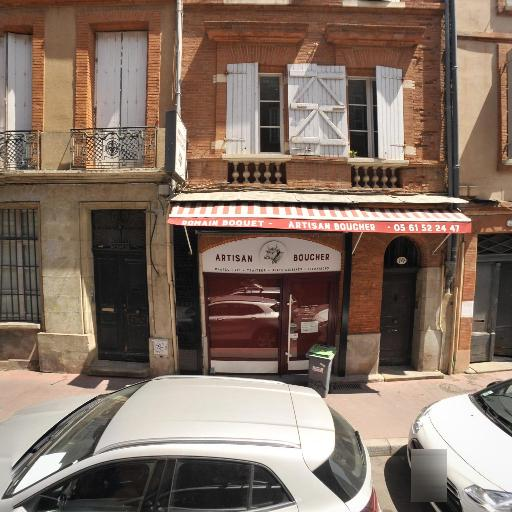 Boucherie Du Pharaon - Boucherie charcuterie - Toulouse