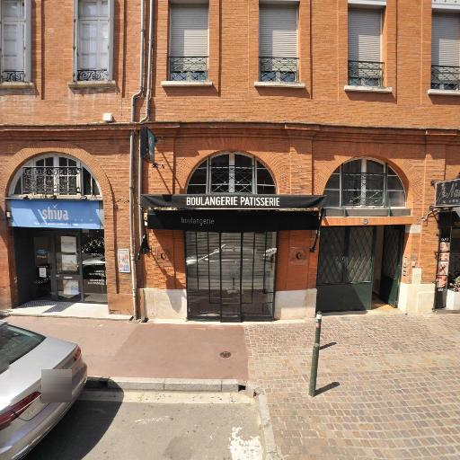 Boulangerie Cyprien - Terminaux de cuisson pour pains et pâtisseries - Toulouse