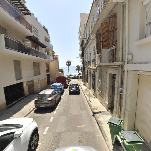 COSY Taxi - Taxi - Toulon