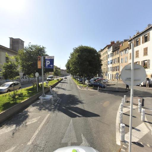 Aire de covoiturage Place d'Armes - Aire de covoiturage - Toulon
