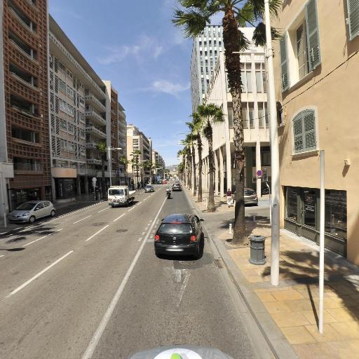Toulon Communication - Communautés de communes et d'agglomérations - Toulon