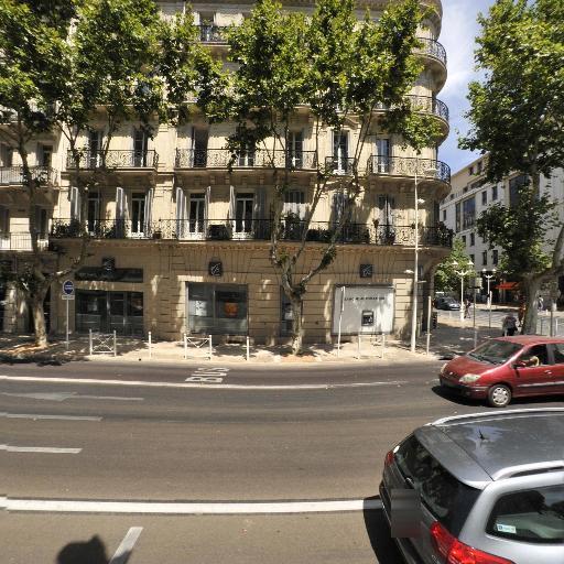 Tribunal Judiciaire de Toulon - Tribunal et centre de médiation - Toulon