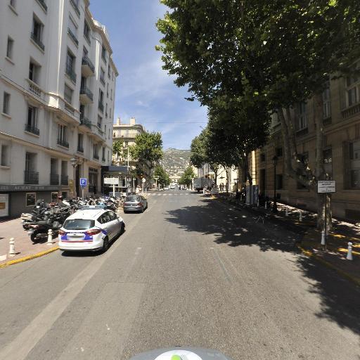 Tribunal de Grande Instance TGI - Tribunal et centre de médiation - Toulon
