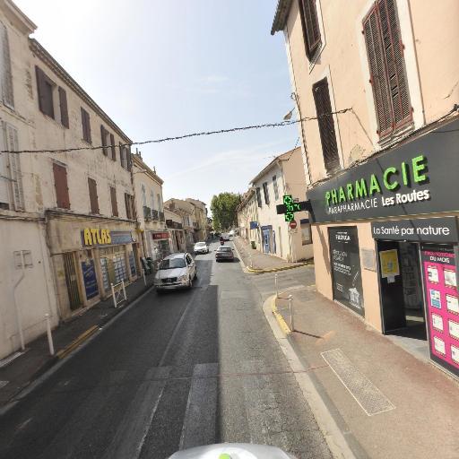 Pharmacie Les Routes - Pharmacie - Toulon