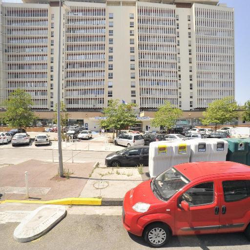 Cpam Du Var Caisse Primaire D'assurance - Sécurité sociale - Toulon