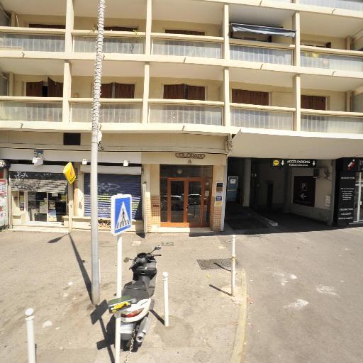 Pharmacie De L'Aguillon - Pharmacie - Toulon