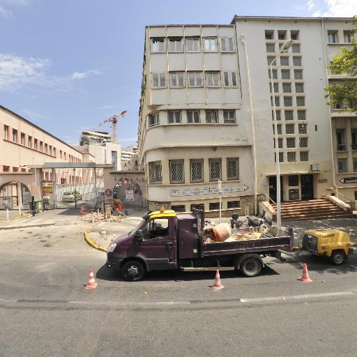 Conseil Dep Acces Droit Du Var - Justice - services publics généraux - Toulon