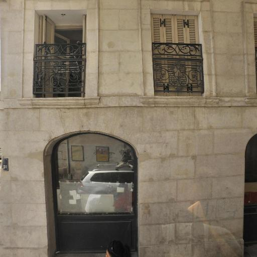 Tribunal Affaires Sécurité Sociale - Tribunal et centre de médiation - Toulon