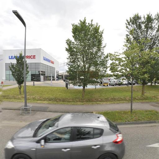 Bureau Vallée - Mobilier de bureau - Metz