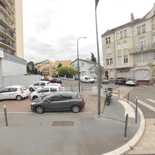 FRANCE Pare Brise - Vente et réparation de pare-brises et toits ouvrants - Metz
